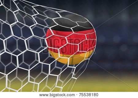 Amazing Germany Goal