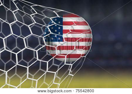 Amazing USA goal