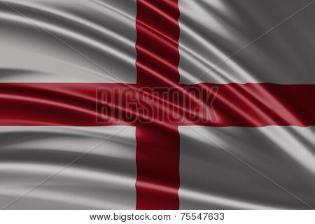 Amazing Flag of England , United Kingdom Europe
