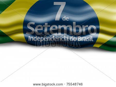 September, 7 Independence of Brazil - Dia 7 de Setembro, Independencia do Brasil