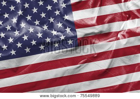 Amazing USA Flag , North America