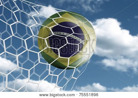 Amazing Brazilian Goal, Latin America