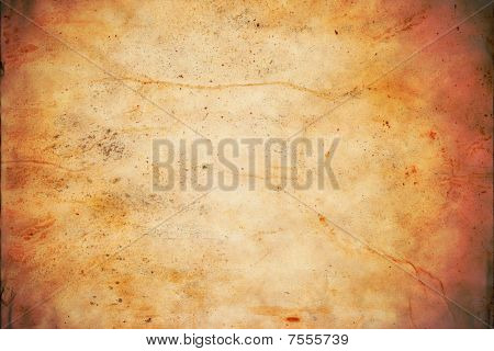 Tanned Hide Background Texture