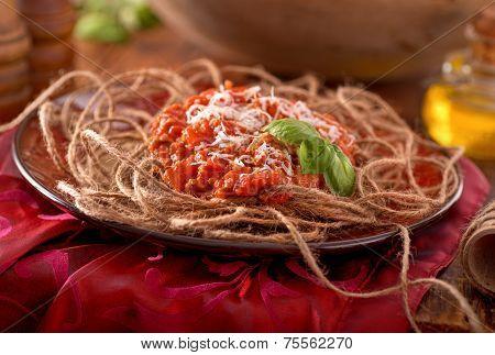 Spaghetti Twine