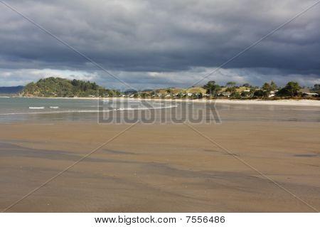Whangapoua Beach Coromandel New Zealand