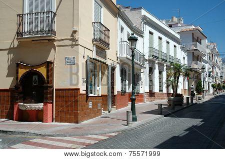 NERJA, SPAIN, JUNE 22, 2007