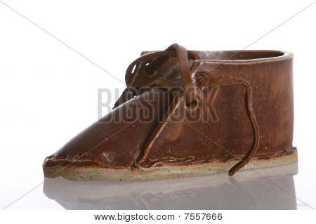 Veldskoon Shoe Model