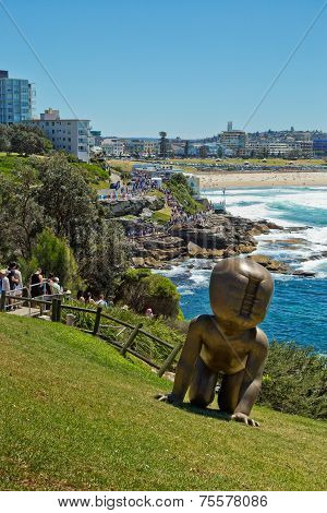 Sculptures By The Sea, Bondi