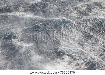 Very Stormy Seas