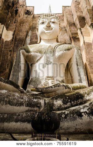 Big Budda Image