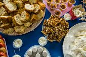 pic of reveillon  - Table of brazilian festa junina - JPG