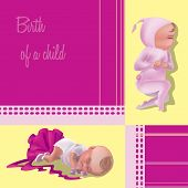 pic of child-birth  - One of the most important events in human life  - JPG