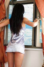 foto of nightgown  - long - JPG