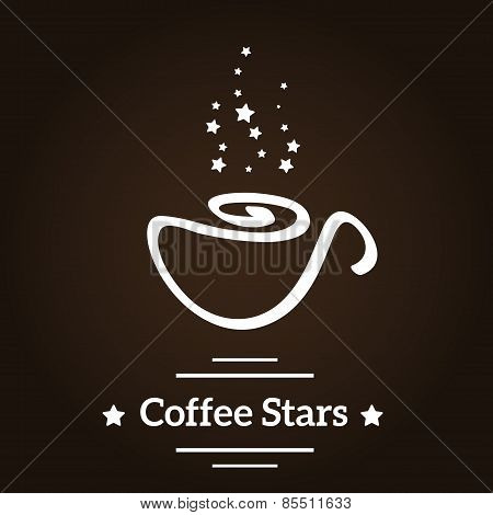 Coffee stars.