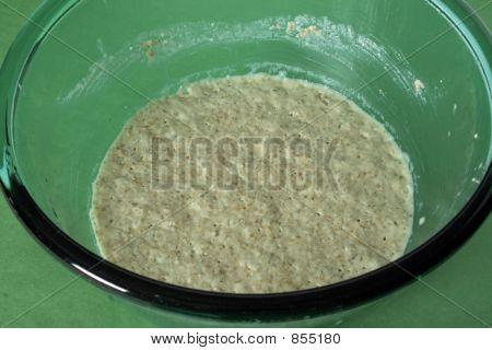 Seven Grain Bread, Sponge