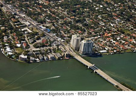 Waterfront Homes In Miami