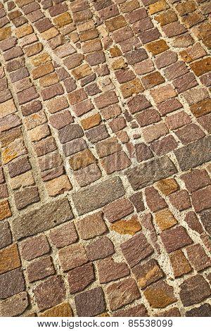 Brick In   Varano Borghi   Street Lombardy Italy  Varese