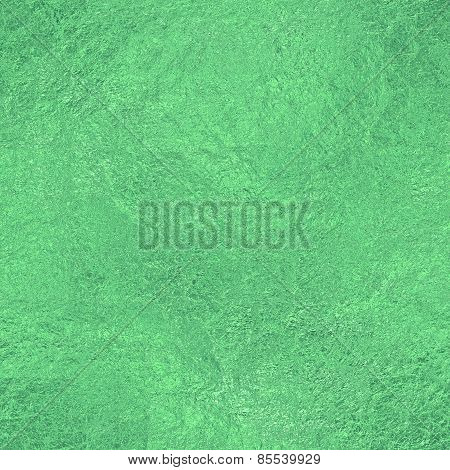Green Ice Seamless and Tileable Background Texture