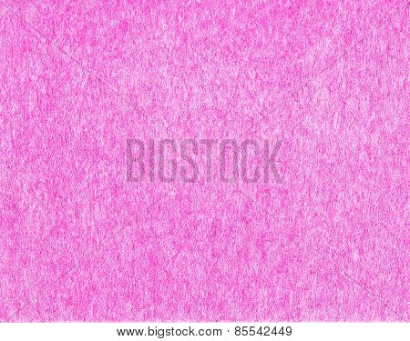 Texture Or Background Of Pink Paper