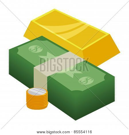 money design graphic vector illustration