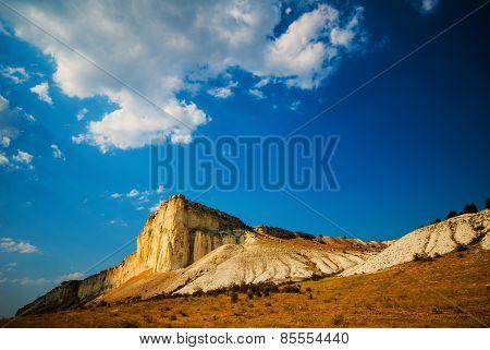 White Rock