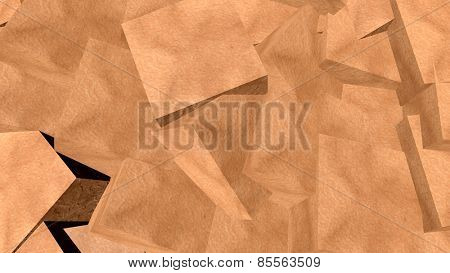 Sandstone blocks abstract background
