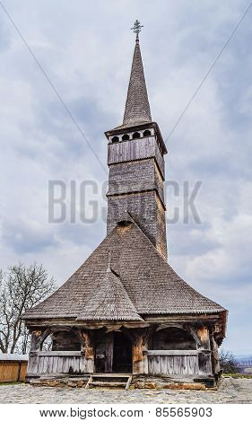 Eighteenth Century  Church