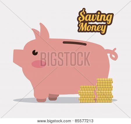 saving money design