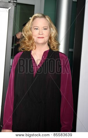LOS ANGELES - MAR 16:  Cybill Shepherd at the