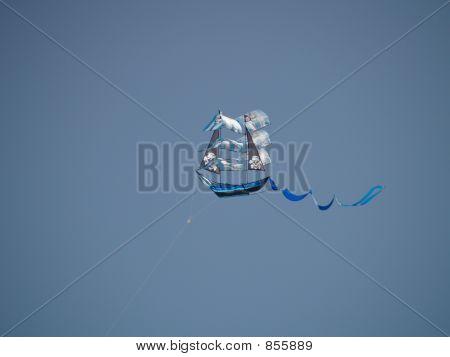 Sailing Kite