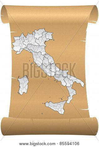 Italy Parchment