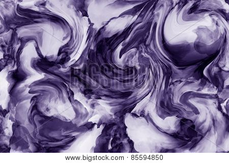 Marble color texture background