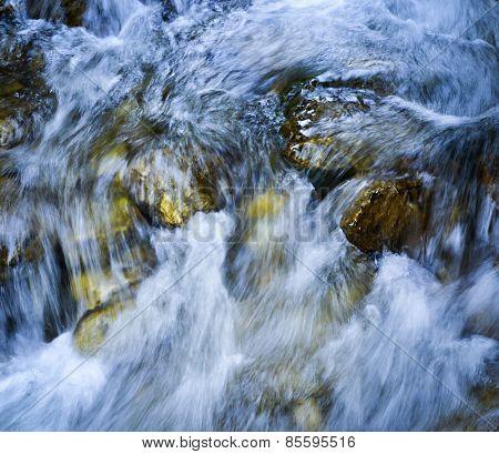 Rapid River Texture
