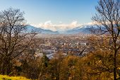 stock photo of turin  - A personal perspective of Torino  - JPG
