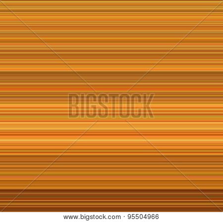 Tube Striped Background In Many Shades Of Orange