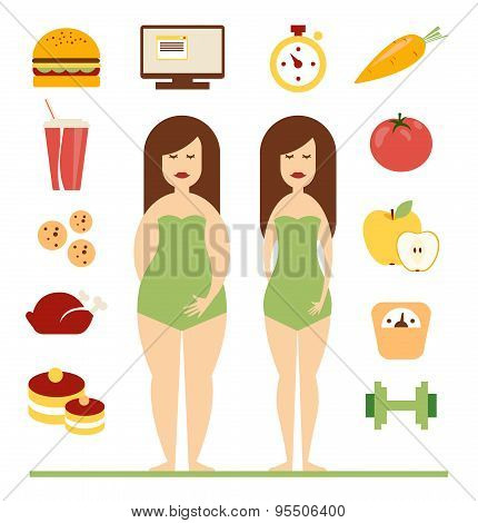 Infographic Diet