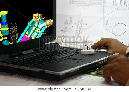 3D Modell-Überprüfung