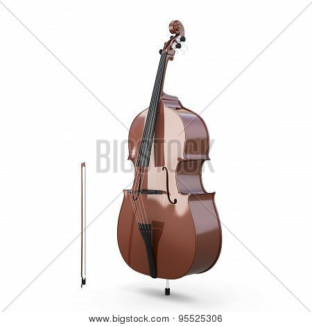 Contrabass, Double Bass