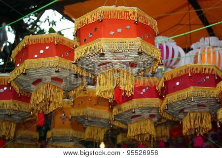 Handmade Lanterns Shop