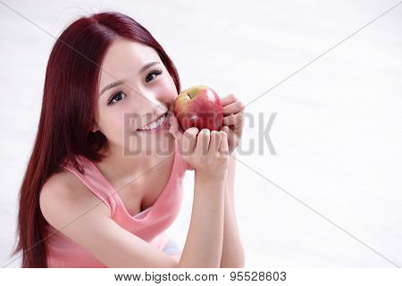 Health Girl Show Apple