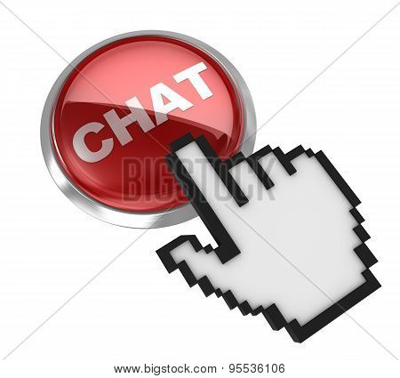 Push Button - Chat