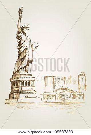 New York Symbol