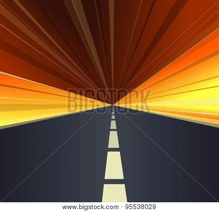 Vector Highway.