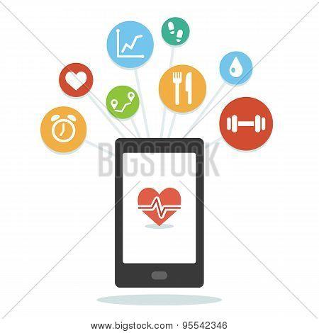 Health Smartphone App