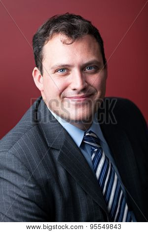 Corporate Headshot