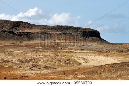 Djeu's Highest Peak