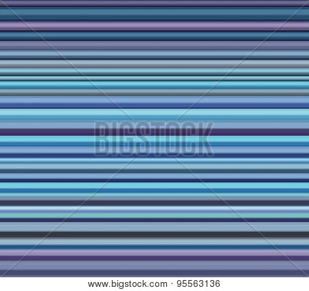 Striped Tube Pattern Collection In Blue Purple