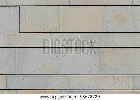 The Modern Wall