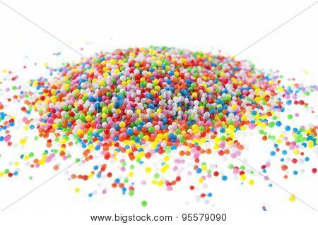 Hundreds And Thousands Sprinkles