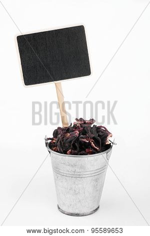 Pointer, Price In Bucket Of  Hibiscus